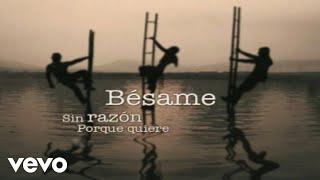 Camila   Bésame (Audio)