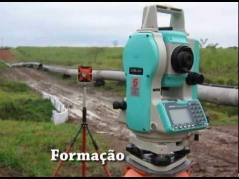 Engenheiro Agrimensor Batimetria Sorocaba Georeferenciamento sorocaba
