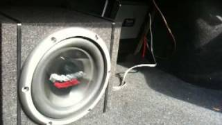 pioneer 10 inch subwoofer. pioneer 10inch champion series sub 10 inch subwoofer