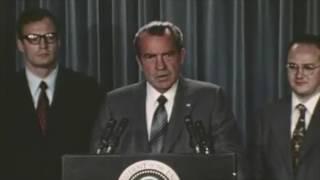 """""""America's public enemy n°1 is drug abuse"""" Nixon"""