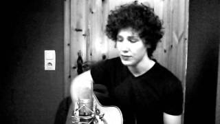 Book Of Love - Peter Gabriel (acoustic cover) Michael Schulte