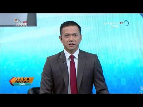 BMKG Sudah Beri Prediksi, Tapi Antisipasi Bencana..