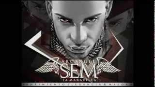 Pacas De 100 - Arcangel Ft Daddy Yankee (Letra)