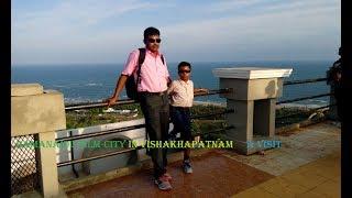 Film Studio : Ramanaidu Film City in Vishakhapatnam  -  A Visit