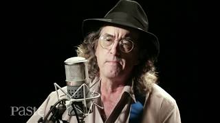 James McMurtry at Paste Studio NYC live at The Manhattan Center