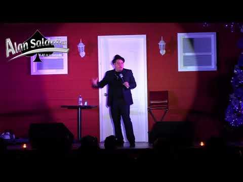Alan Saldaa  Show En Casa De Ricosyoutube com