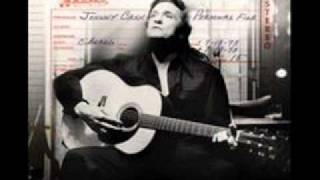 Johnny Cash  --  In the Sweet Bye and Bye