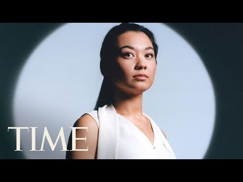 Chanel Miller On Writing Sexual Assault Story 'Know My Name' To Empower Herself   TIME 100 NEXT
