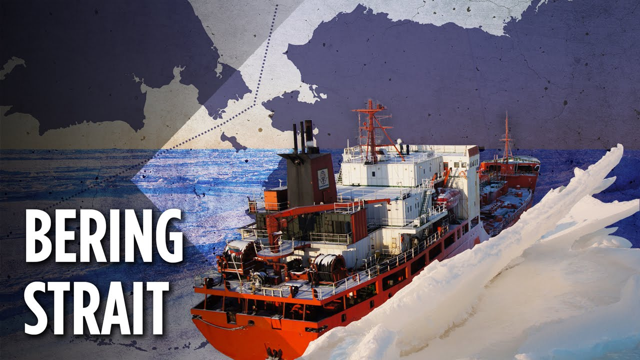 Could Alaska Be The New Center For Global Trade? thumbnail