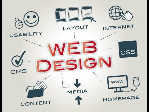 Web Design | Website Development | Website SEO Strategy & Services