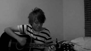 Joshua Radin - Only You (Acoustic Cover - Devz)