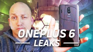OnePlus 6, HTC U12, Samsung Galaxy A6 / Samsung Galaxy A6+ - Latest Leaks