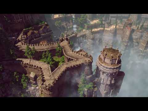 SpellForce 3 - Gameplay Trailer: Human Faction thumbnail