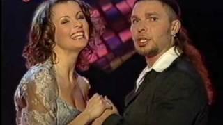 Iveta Bartošová,Petr Kolář-CHTĚL BYCH BÝT TI VŠÍM