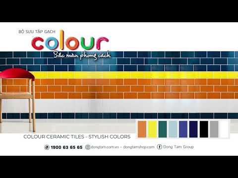 BST Colour