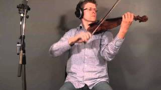 Gypsy Jazz Violin - After You