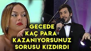 Osmantan Erkır ile Ebru Gündeş Gerginliği - Popstar