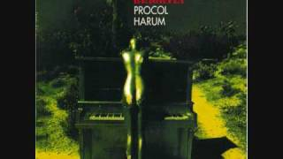 Procol Harum - Shine On Brightly - 05 - Rambling On