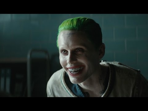 Suicide Squad (Extended TV Spot 'The Joker')