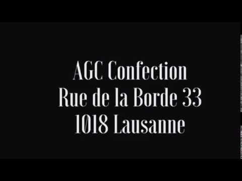 AGC Confection Sàrl