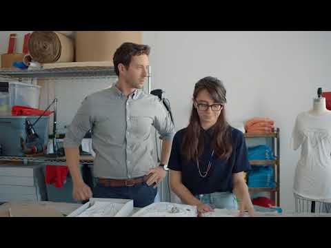 FedEx Commercial (2018) (Television Commercial)