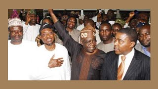 TINUBU IS READY TO DO THIS TO HIS PEOPLE FOR HIS PERSONAL AMBITION
