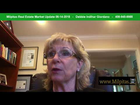 Milpitas Real Estate Market Update 06-14-2018