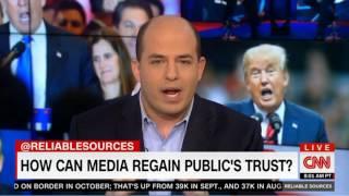 CNN Finally Admits EPIC Liberal Media Failure