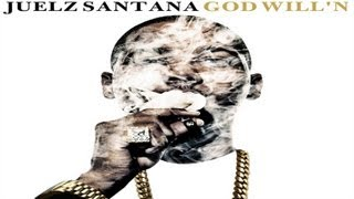 Juelz Santana ft. Yo Gotti - Clickin (God Will'n)