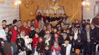 Цыганская Церковь Молдова (Romani kangeri Moldova - Edinet)