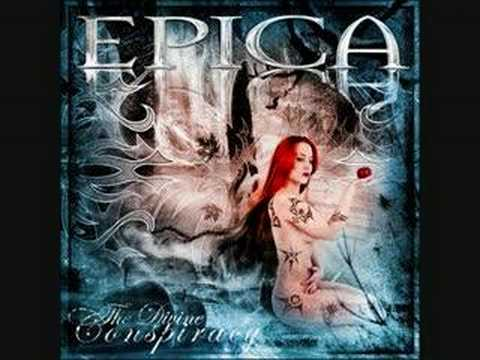 Epica - Chasing The Dragon video