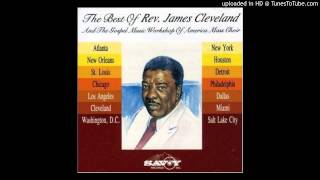 What a Friend We Have in Jesus Rev. James Cleveland