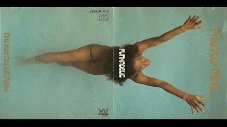 Funkadelic - Eulogy & Light