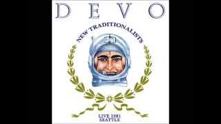 Super Thing - Devo live 1981 Seattle