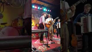 Jamestown Revival • Round Prairie Road
