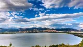 Восхитительная Касторья | Incredible TimeLapse | Mouzenidis Travel