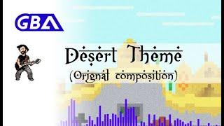 Desert Theme (original composition)