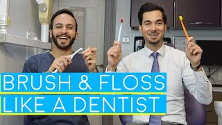 Electric Toothbrush | Toothbrush | How To Brush Your Teeth