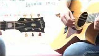 Mathematics (acoustic) - Cherry Ghost