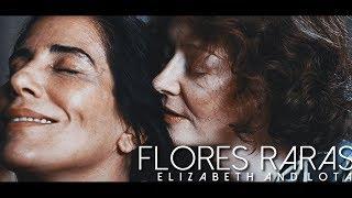 Elizabeth & Lota | Come Back To Me [Flores Raras]