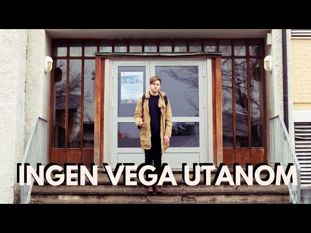 Daniel Kvammen – Ingen Vega Utanom (akustisk)