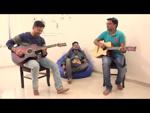 Ek Ajnabee Haseena/ Dooba Dooba | Kishore Kumar | Mohit Chauhan | Acoustic Mashup