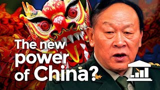 What's the Real Power of China? - VisualPolitik EN