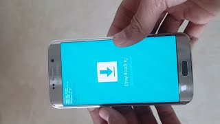 Easy Explained! - How to enter and exit download mode for the Galaxy S6 and other Samsung phones