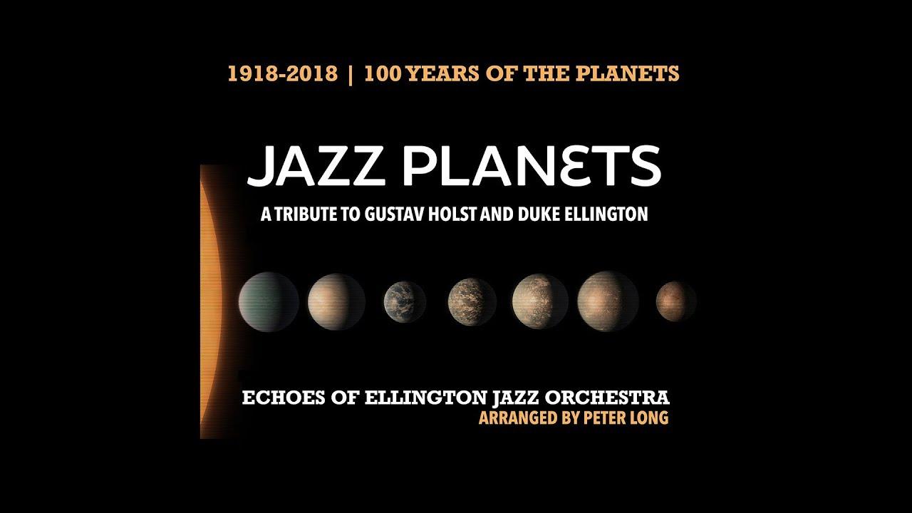 Jazz Planets Peter Longs Jazz Planets