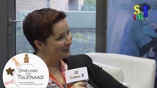 SPIEL 2018 - ASMODEE-Deutschland Chefin CAROL RAPP im Interview