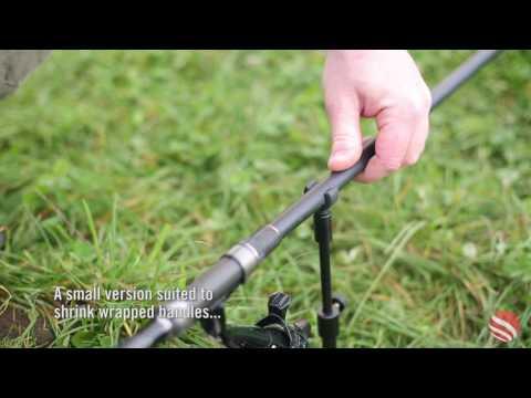 Cygnet Butt Grabbler - bottartó villa videó