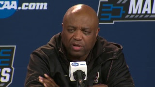 News Conference: Xavier, Missouri, Texas Southern, Florida St. - Preview