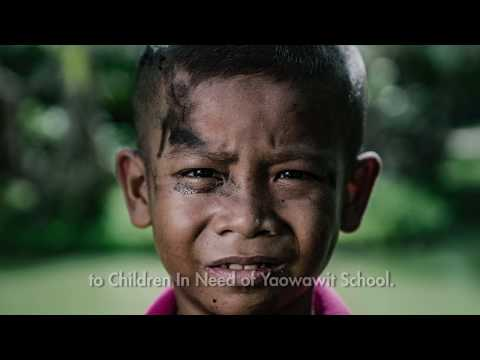 Rebuild School for 138 children in Thailand