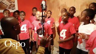 Sitabaki Nilivyo Cover  - Redfourth Chorus United